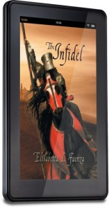 the-infidel-by-elisabetta-l-faenza-kindlefire