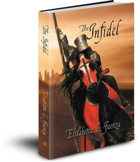the-infidel-by-elisabetta-l-faenza