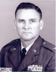 1966 Col. James M Fielder