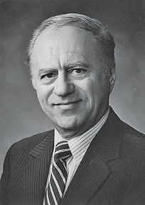 Michael G. Kesler, Ph.D.