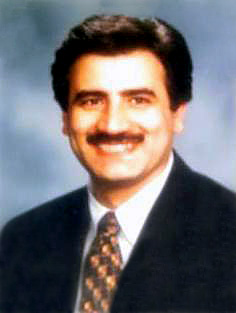 Hamidpour -- photo of author