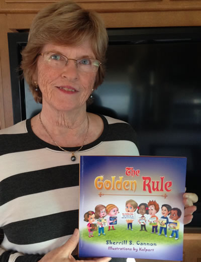 Award - sherill-s-cannon-award-winning-sbpra-author-children's-books